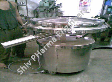 mechanical-sifter