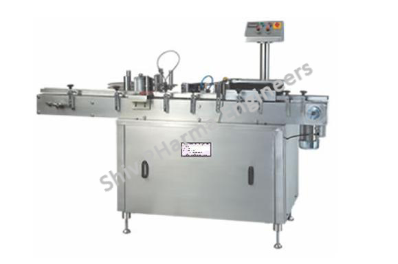 sticker-labelling-machine